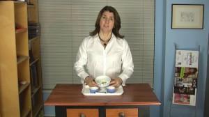 Video of Sorting Pompoms